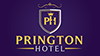 Prington Hotel logo designed by TopYouGo Digital Marketing Agency in Nigeria Lagos
