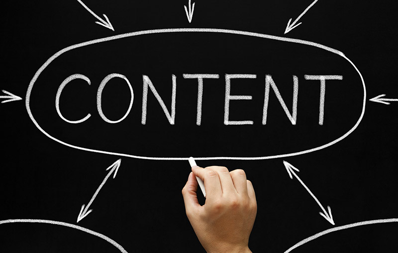 How to use Content to Generate New Business Leads