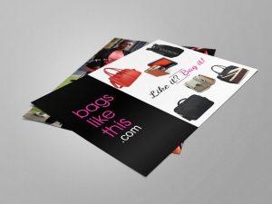 TopYouGo - Graphic Design Company Nigeria (Flyer)