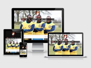TopYouGo UK - Web Design Company Nigeria