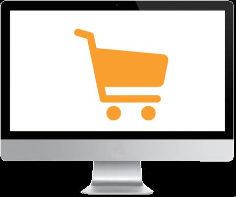 TopYouGo ecommerce website design