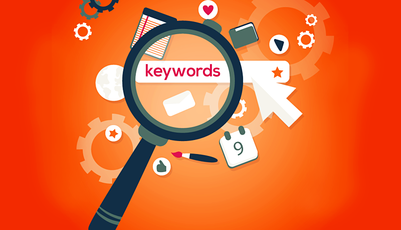 Image result for Importance of Keywords in Search Engine Optimization