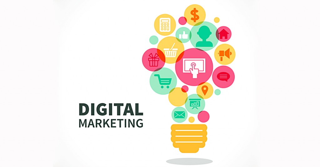 Best Digital Marketing