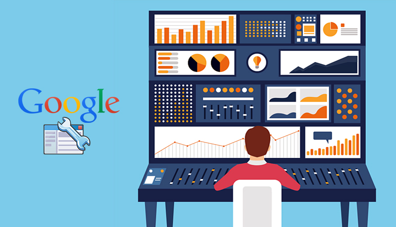 How To Share Google Webmaster Tools and Google Analytics