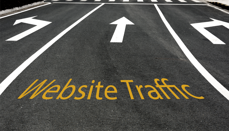 tactics to drive targeted visitors to website in Nigeria