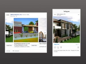 Social Media Advertising (Facebook and Instagram Sponsored Ads) - TopYouGo Social Media Agency Nigeria